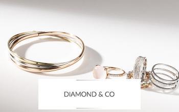 DIAMOND CO à bas prix sur WEEPEE VENTE-PRIVÉE.COM