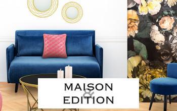Vente privée MAISON EDITION sur Vente-Privee.fr