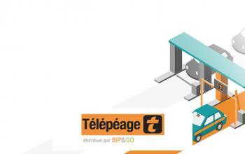 TELEPEAGE en vente privilège sur VEEPEE
