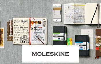 Vente privée MOLESKINE sur Vente-Privee.fr