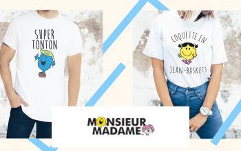 Vente privee MONSIEUR MADAME sur Vente-Privee.fr