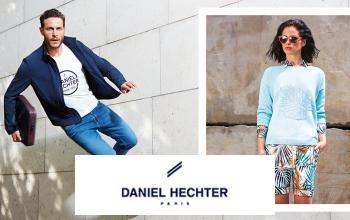 Vente privée DANIEL HECHTER sur Vente-Privee.fr