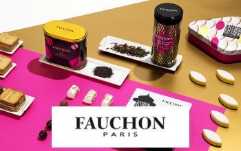 Vente privée FAUCHON sur Vente-Privee.fr