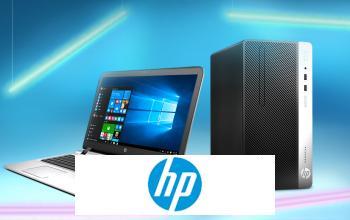 Vente privée HP sur Vente-Privee.fr