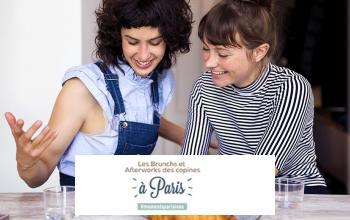 Vente privée BRUNCHS ET AFTERWORKS sur Vente-Privee.fr