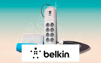 Vente privée BELKIN sur Vente-Privee.fr