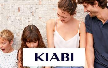 Vente privée KIABI sur Vente-Privee.fr