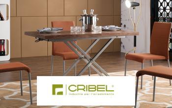 Vente privée CRIBEL sur Vente-Privee.fr