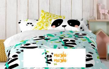 MOSHI MOSHI à prix discount chez VEEPEE