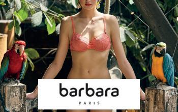 BARBARA en vente privilège sur VEEPEE