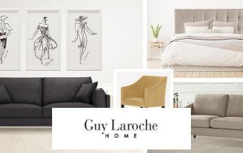 GUY LAROCHE en vente flash chez VEEPEE VENTE-PRIVÉE.COM