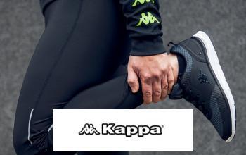 Vente privée KAPPA sur Vente-Privee.fr