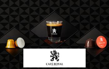 Vente privee CAFE ROYAL sur Vente-Privee.fr