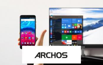 ARCHOS à super prix sur VEEPEE