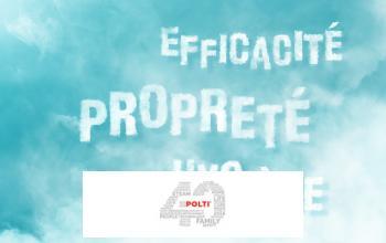 Vente privée POLTI sur Vente-Privee.fr