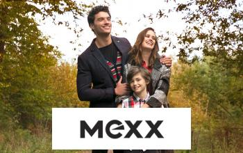 MEXX en vente flash sur WEEPEE VENTE-PRIVÉE.COM