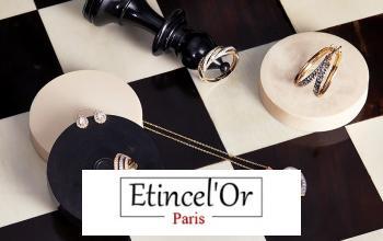 Vente privee ETINCEL'OR sur Vente-Privee.fr