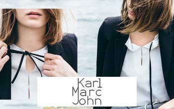 Vente privée KARL MARC JOHN sur Vente-Privee.fr