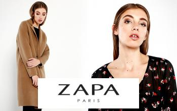 Vente privee ZAPA sur Vente-Privee.fr