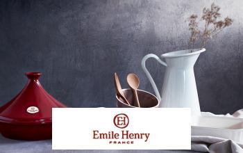 EMILE HENRY en vente privilège sur VEEPEE