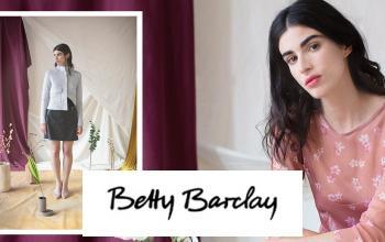 BETTY BARCLAY en vente privilège chez VEEPEE VENTE-PRIVÉE.COM