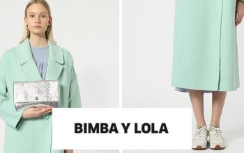 BIMBA & LOLA pas cher sur VEEPEE