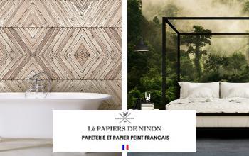 Vente privée LE PAPIERS DE NINON sur Vente-Privee.fr