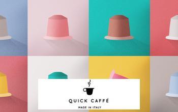 Vente privee QUICK CAFFE sur Vente-Privee.fr