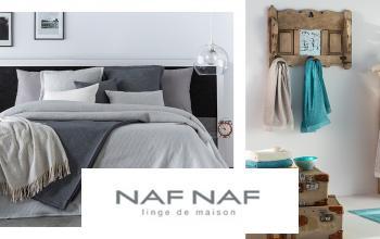 Vente privée NAF NAF sur Vente-Privee.fr