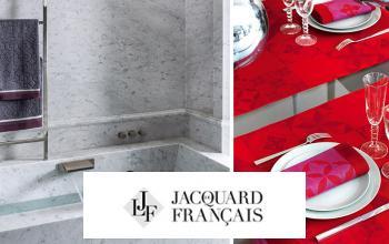 Vente privée LE JACQUARD FRANCAIS sur Vente-Privee.fr