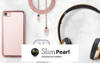 SLIM PEARL à prix discount chez VEEPEE VENTE-PRIVÉE.COM