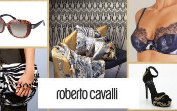 Vente privée ROBERTO CAVALLI sur Vente-Privee.fr