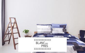 BLANC DES PRES en vente flash chez WEEPEE VENTE-PRIVÉE.COM