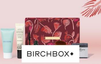 Vente privée BIRCHBOX sur Vente-Privee.fr