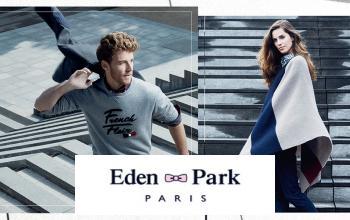 Vente privée EDEN PARK sur Vente-Privee.fr