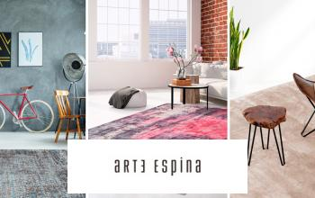 ARTE ESPINA en vente privée sur VEEPEE
