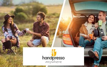 Vente privée HANDPRESSO sur Vente-Privee.fr