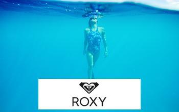 Vente privée ROXY sur Vente-Privee.fr