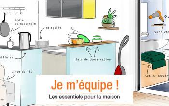 Vente privée JE M'EQUIPE ! sur Vente-Privee.fr