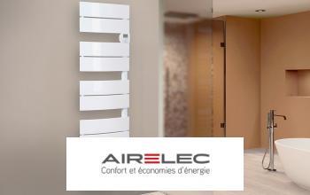 Vente privee AIRELEC sur Vente-Privee.fr