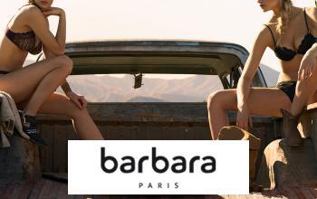 BARBARA pas cher sur VEEPEE