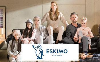 ESKIMO à prix discount sur VEEPEE VENTE-PRIVÉE.COM