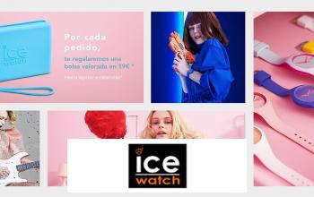 ICE-WATCH en vente flash chez VEEPEE