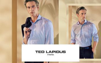 Vente privée TED LAPIDUS sur Vente-Privee.fr