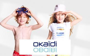 OKAIDI en promo chez VEEPEE VENTE-PRIVÉE.COM