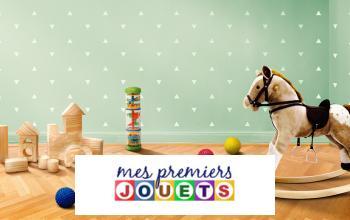 Vente privée MES PREMIERS JOUETS sur Vente-Privee.fr