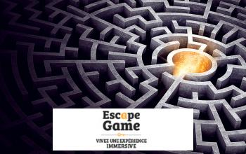 Vente privée ESCAPE GAME sur Vente-Privee.fr