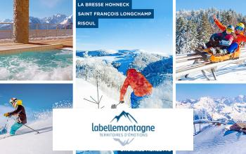 Vente privée LA BELLE MONTAGNE sur Vente-Privee.fr