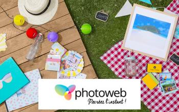 Vente privée PHOTOWEB sur Vente-Privee.fr