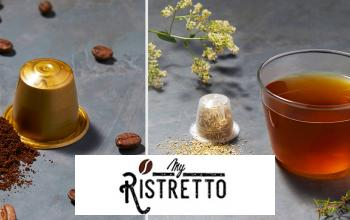 Vente privee CAFFE MY RISTRETTO sur Vente-Privee.fr